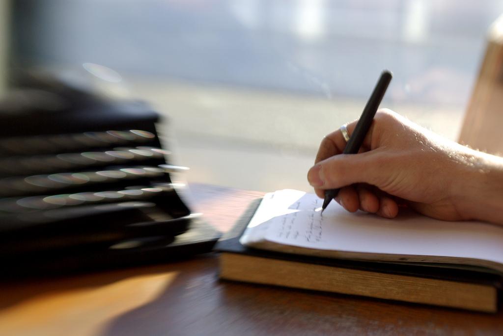 hanwriting