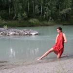 Gimnastyka czarownic. Słowiańskie ćwiczenia dla kobiet