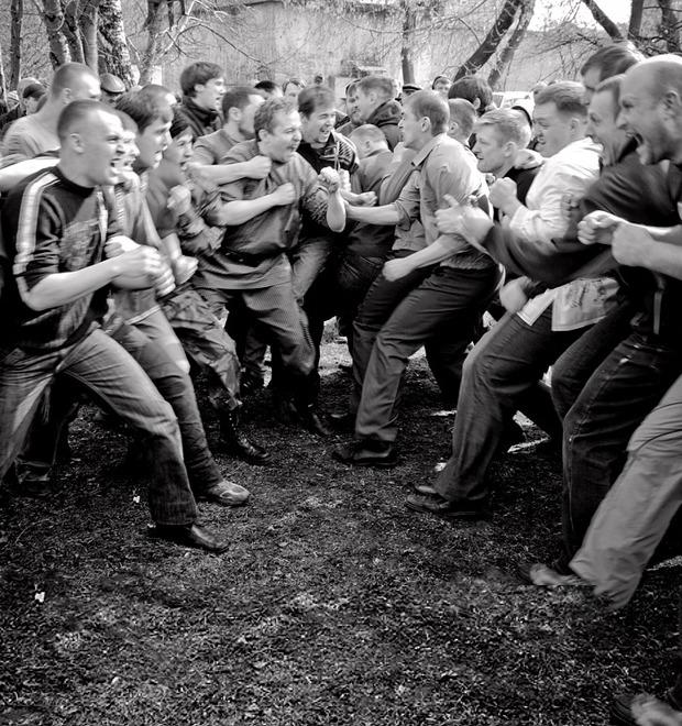 walka na piesci zrodlo slavanskaya kultura.ru