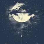 Powitanie księżyca – relaksująca joga na wieczór