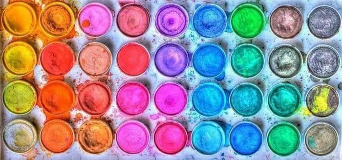 wielka magia kolorów