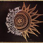Joga słońca i księżyca w szukaniu wewnętrznej równowagi