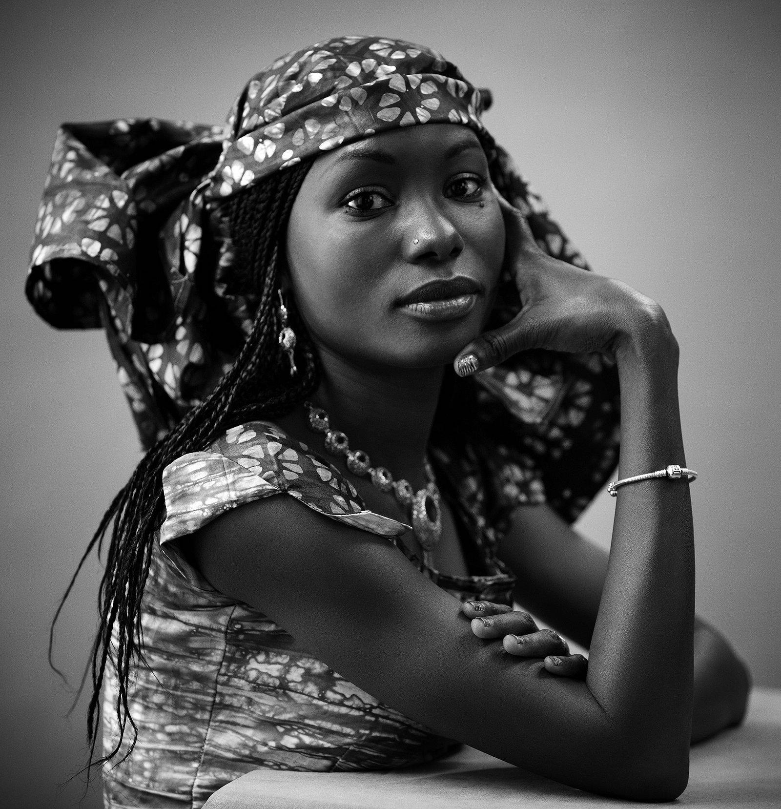 Hindou Oumarou Ibrahim
